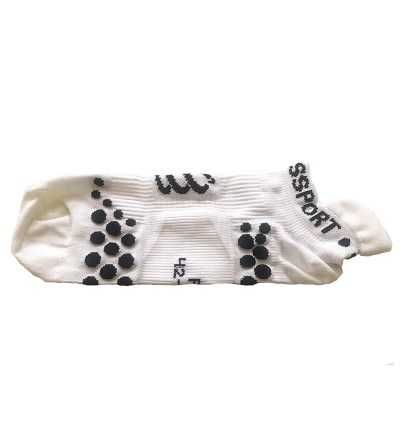Calcetines Running COMPRESSPORT Racing Socks Run Low