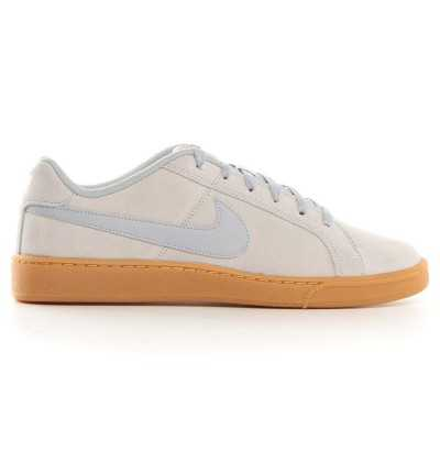 Zapatillas Casual NIKE M´ Court Royale Suede
