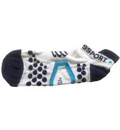 Calcetines Running_Unisex_COMPRESSPORT Racing Socks Run Low