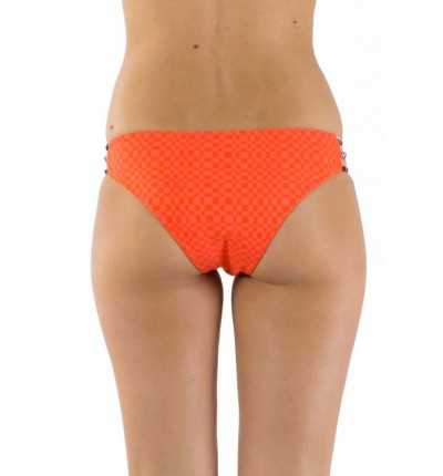Braguita Bikini Naranja BANANA MOON Culotte Bain