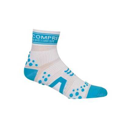 Calcetines Running COMPRESSPORT Socks High