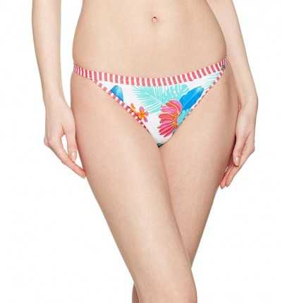Bikini Bottom Baño_Mujer_BANANA MOON Glenda Holua Culotte Bain