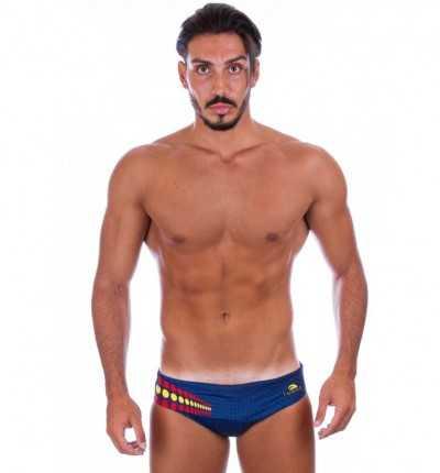 Bañador Natación Hombre TURBO Spain 2016