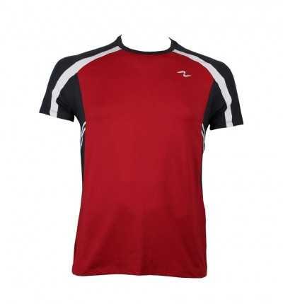 Camiseta Fitness Hombre NAFFTA Camiseta Manga Corta