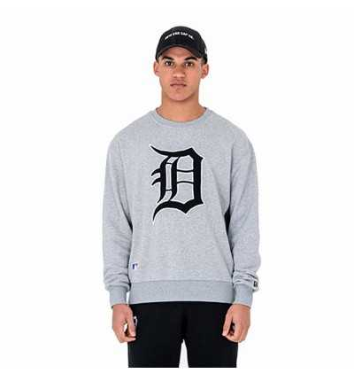 Sudadera Casual NEW ERA Post Grad Pack Xl Crew Dettig