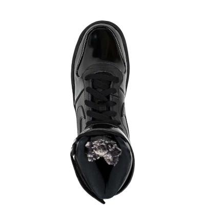 Zapatillas Casual Nike Ebernon Mid Prepmium