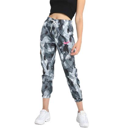 Pantalon Chandal Casual Nike Sportswear Swoosh