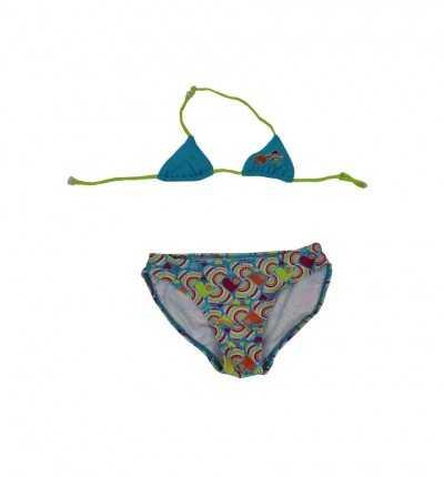 Bikini Baño RAS Amore Bik Cortina