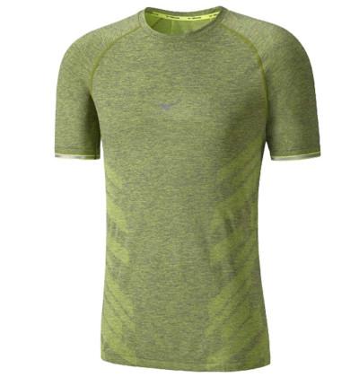 Camiseta Running MIZUNO Helix Seamless Tee