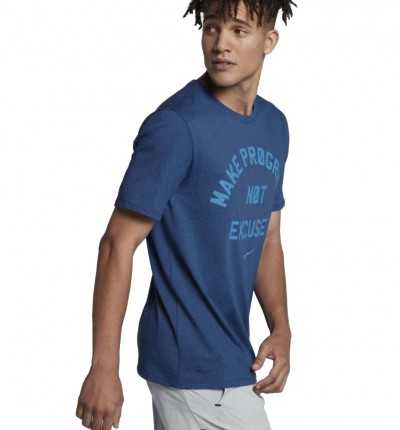 Camiseta Fitness NIKE Men´s Nike Dry T-shirt