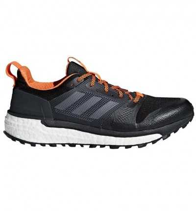 Zapatillas Trail ADIDAS Supernova Trail M