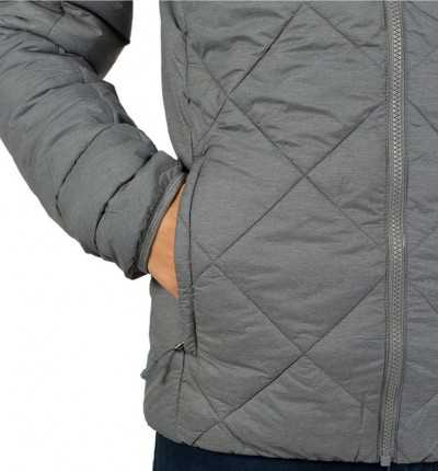 Anorack Casual IZAS Padded Jacket