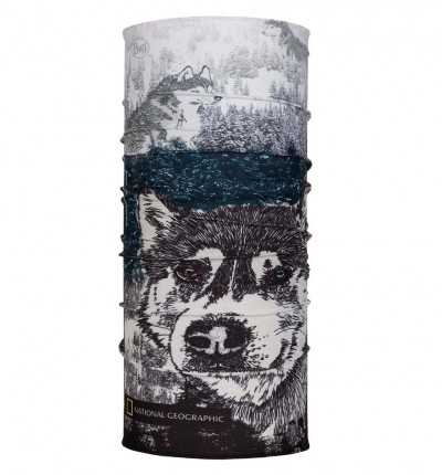Tubular Trail BUFF National Geographic Siberian