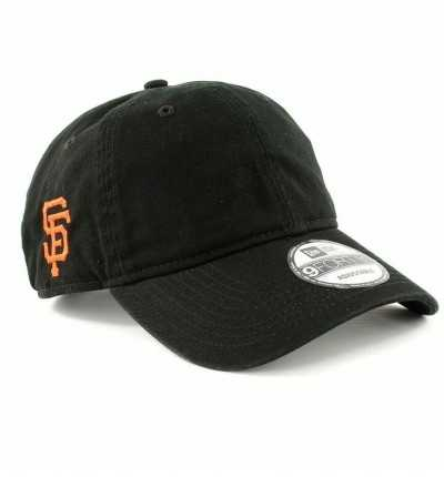 Gorra/visera Casual NEW ERA West Coast Side Hit San Francisc
