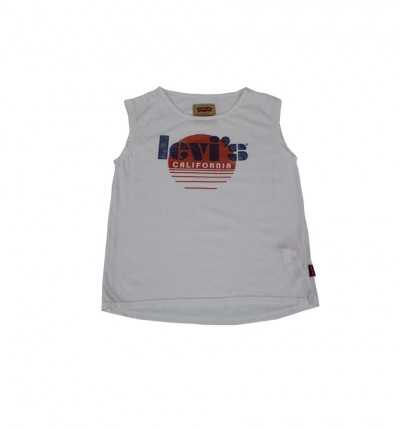 Camiseta Casual niño LEVIS California