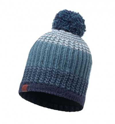 Gorros Trail_Unisex_BUFF Knitted & Polar Hat Borae