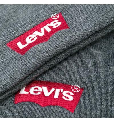 Gorro, Beanies Casual LEVIS Set Casuel Knit