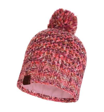 Tubular Trail_Unisex_BUFF Polar Hat Margo Brown