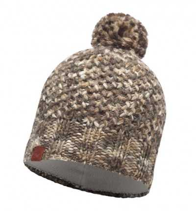 Tubular Trail_Unisex_BUFF Polar Hat Margo Brown