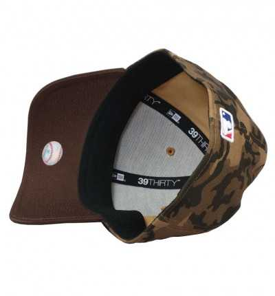 Gorra/visera Casual NEW ERA Camo Team Stretch Los Angeles Do