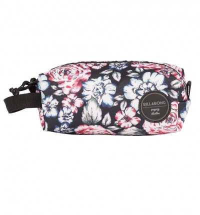 Estuche Casual BILLABONG Free Mind