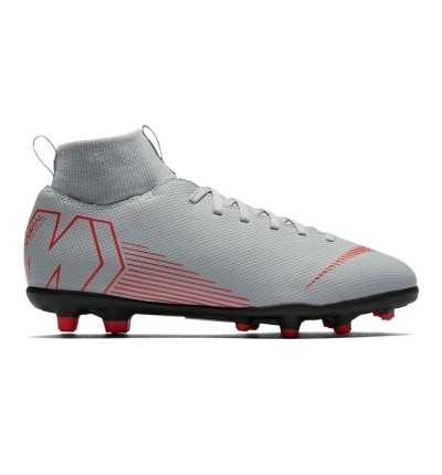 Botas Futbol Futbol NIKE Jr Superfly  Club Mg