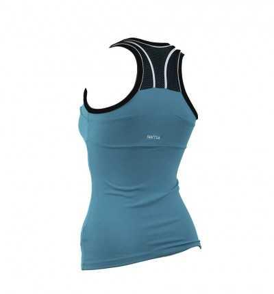 Camiseta en asas Fitness NAFFTA