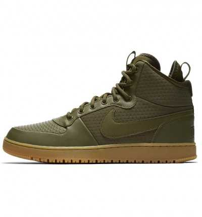 Zapatillas Casual Nike Ebernon Mid Winter