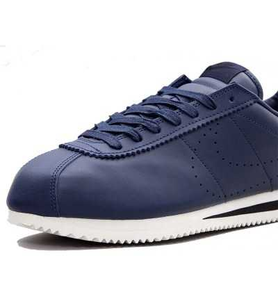 Zapatillas Casual NIKE M´ Classic Cortez Leather