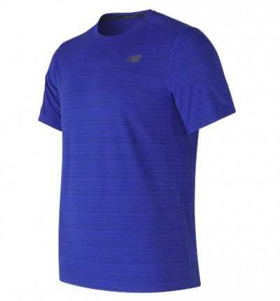 Camiseta Running NEW BALANCE Mc Famton