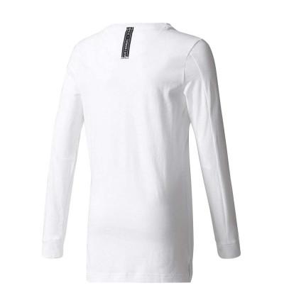 Camiseta Manga Larga Casual_Niño_ADIDAS J Nmd Ls Tee
