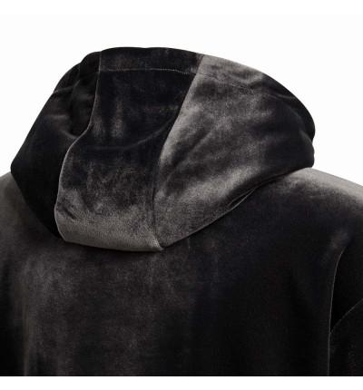 Sudadera con capucha Casual ADIDAS J Zbr Crp Hood