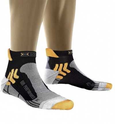 Calcetines Running X-SOCKS Run Performance X01