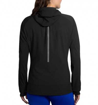 Chaqueta Running BROOKS Canopy Jacket