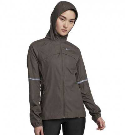 Chaqueta Running NIKE Jacket Shield Hooded