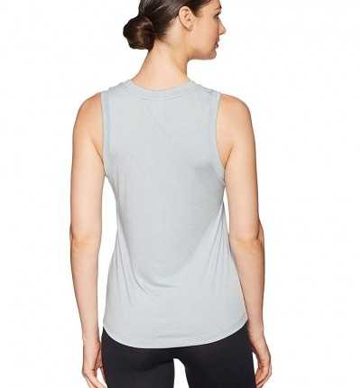 Camiseta de tirantes Casual NIKE Woman Tank Essential