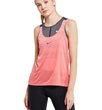Camiseta de tirantes Fitness NIKE W´ Tank Dry Training