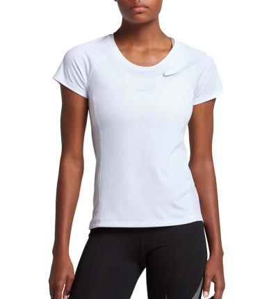 Camiseta Running URBAN Womens Nike Dry Miler Top