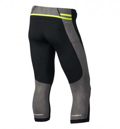 Malla 3/4 Running NIKE M´ Nike Power Tight