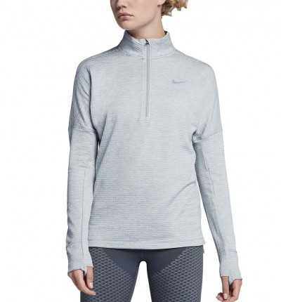 Camiseta M/l Running NIKE W´top Therma Sphere Element