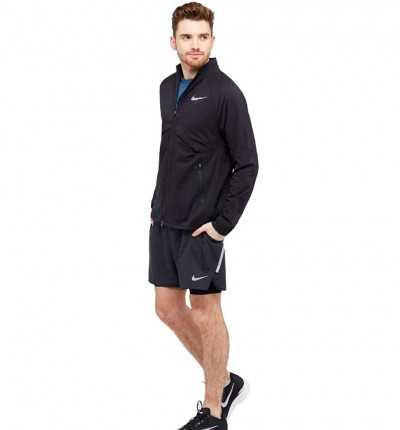Chaqueta Running Hombre NIKE Shield Convertible Jacket