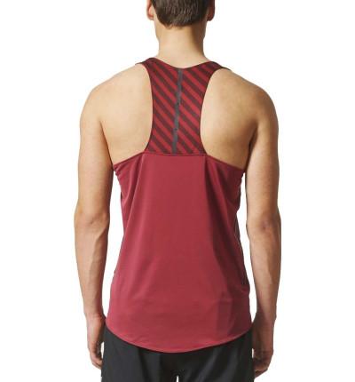 Camiseta de tirantes Running ADIDAS Az Sn M
