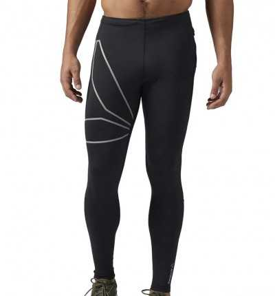 Malla Long Fitness REEBOK Osr Tight