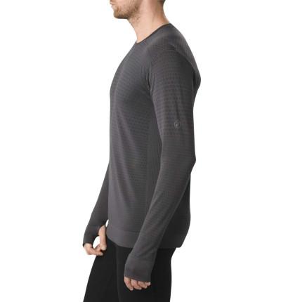 Camiseta Running ASICS Fuzex Seamless Ls