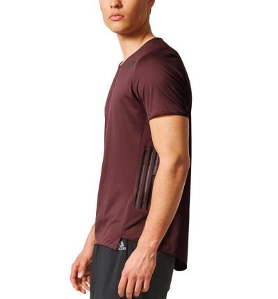 Camiseta Running ADIDAS Az Ss Tee M