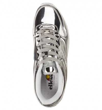 Zapatillas Casual ELLESE City Runner Metallic