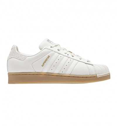 Zapatillas Casual ADIDAS Superstar W