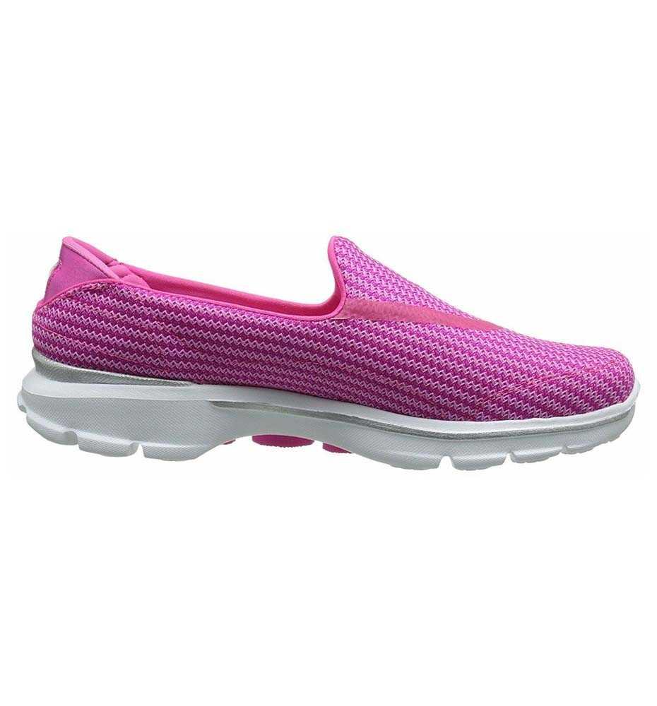 Zapatillas Fitness SKECHERS Go Walk 3