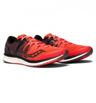 Zapatillas Running SAUCONY Liberty Iso W