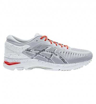 Zapatillas Running Asics Metarun 39.5 Gris